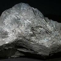 Stibnite & Sphalerite