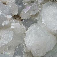 Apophyllite Stilbite & Mesolite