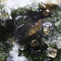 Diopside & Augite