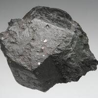 Chamosite Psm Garnet
