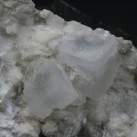 Hydroxyapophyllite-(K) & Gyrolite