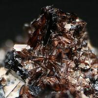 Mangan-diaspore