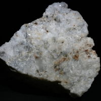 Mex's Shortwave UV Minerals
