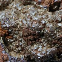 Mineral-Expert: 24 Jul - 31 Jul 2017
