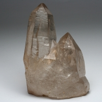Quartz Var Smoky Quartz
