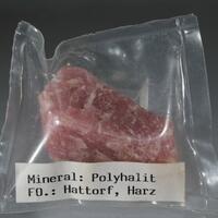 Polyhalite