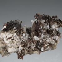 Axinite & Quartz
