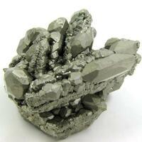Pyrite Psm Marcasite