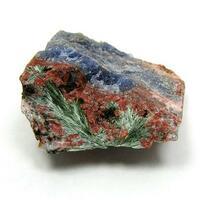 Aegirine & Sodalite