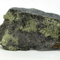 Violarite & Chalcopyrite