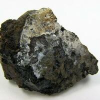 Lanthanite-(La) & Allanite-(Ce)
