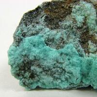 Nickelhexahydrite & Retgersite