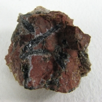 Uranothorite & Thorite