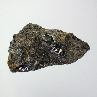 Fergusonite-(Y) Var Risörite