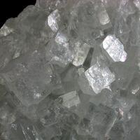 Hydroxyapophyllite