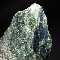 Kyanite & Fuchsite