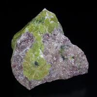 Magnesite & Lizardite