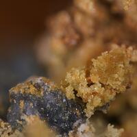 Plumbogummite
