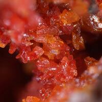 Hemihedrite & Phoenicochroite