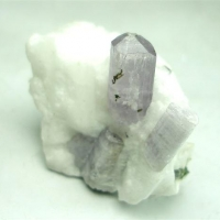 Scapolite With Marble