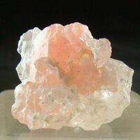 Eosphorite With Pollucite