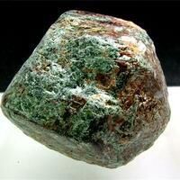 Clinochlore Psm Spessartine With Biotite