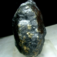 Pyrite With Coal