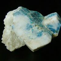 Titanite With Haüyne Psm Gonnardite & Scapolite