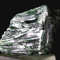 Tremolite With Biotite