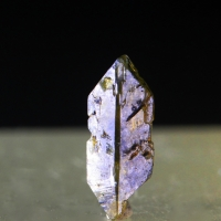 Hingganite-(Nd)