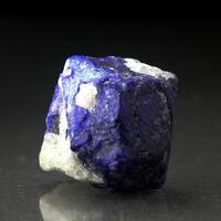 Lapis Lazuli Psm Afghanite