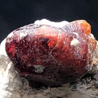 Hydroxylclinohumite