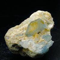 Alkali-beryl