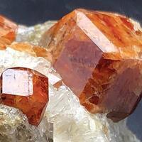 Grossular Hessonite