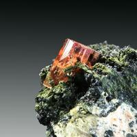 Phosphosiderite On Barbosalite