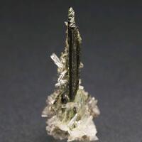 Kostas Charalampidis Minerals: 14 Dec - 21 Dec 2018