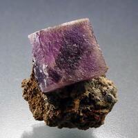 Kostas Charalampidis Minerals: 30 Mar - 06 Apr 2020