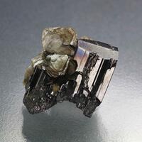 Kostas Charalampidis Minerals: 09 Apr - 14 Apr 2020