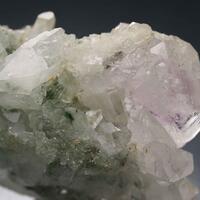 Kostas Charalampidis Minerals: 04 Jun - 10 Jun 2020