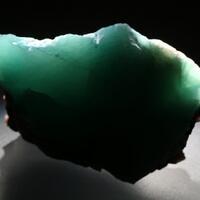 Kostas Charalampidis Minerals: 01 Aug - 07 Aug 2020