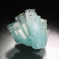 Kostas Charalampidis Minerals: 17 Oct - 23 Oct 2020