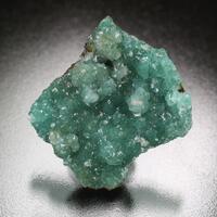 Kostas Charalampidis Minerals: 21 Nov - 27 Nov 2020