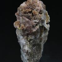 Kostas Charalampidis Minerals: 25 Feb - 04 Mar 2021