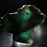 Kostas Charalampidis Minerals: 04 Aug - 11 Aug 2021