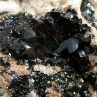 Asphaltum With Native Sulphur