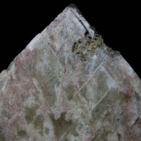 Baryte With Hematite Inclusions