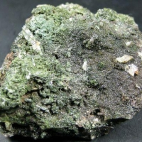 Bayldonite With Anglesite