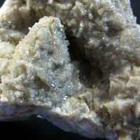 Calcite On Dolomite Psm Calcite