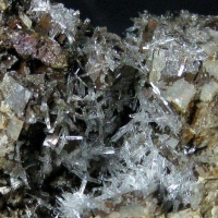 Aragonite & Siderite