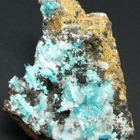 Aurichalcite & Hydrozincite